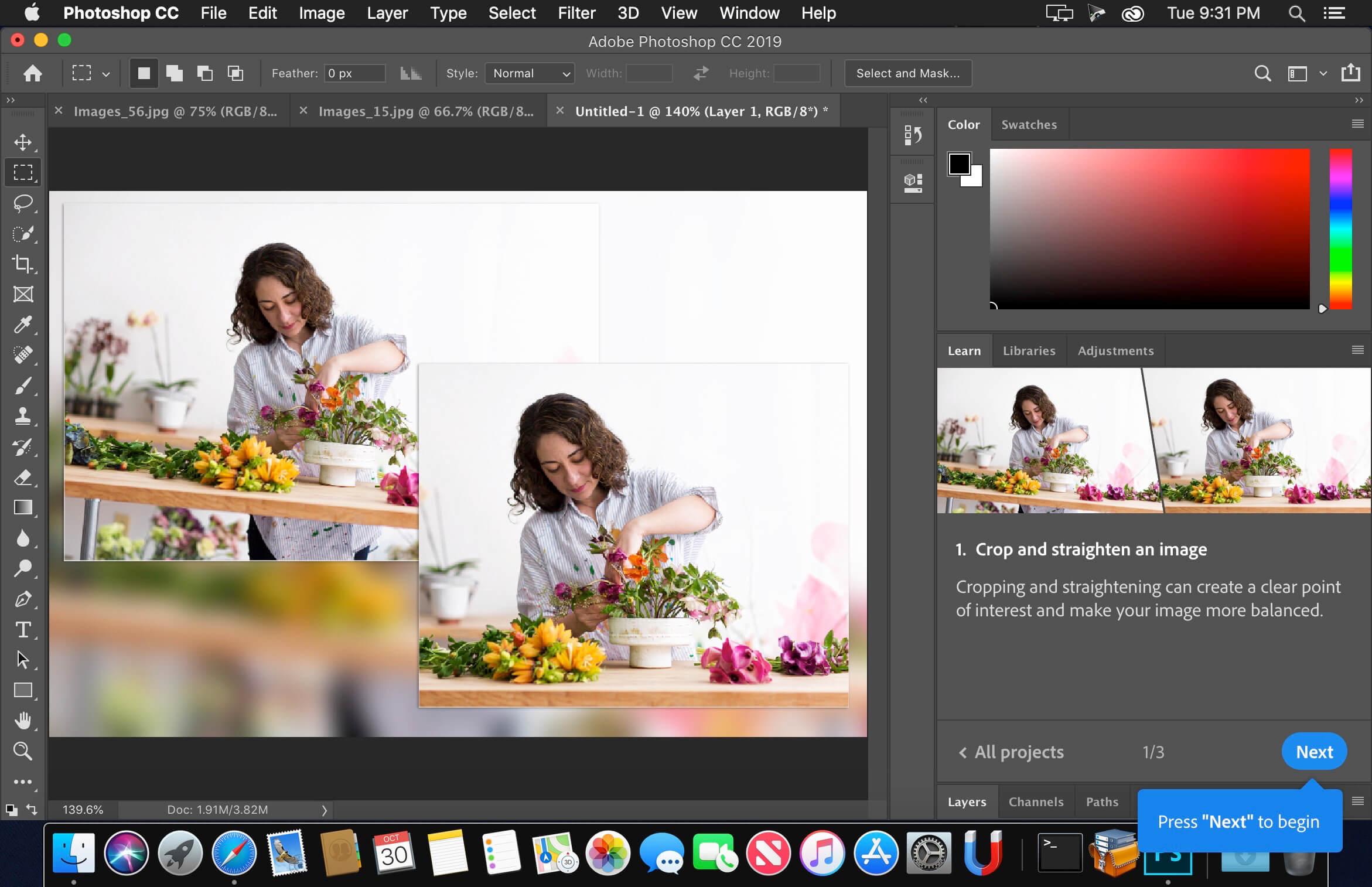 Adobe Photoshop CC 2019 v20 0 6 download | macOS