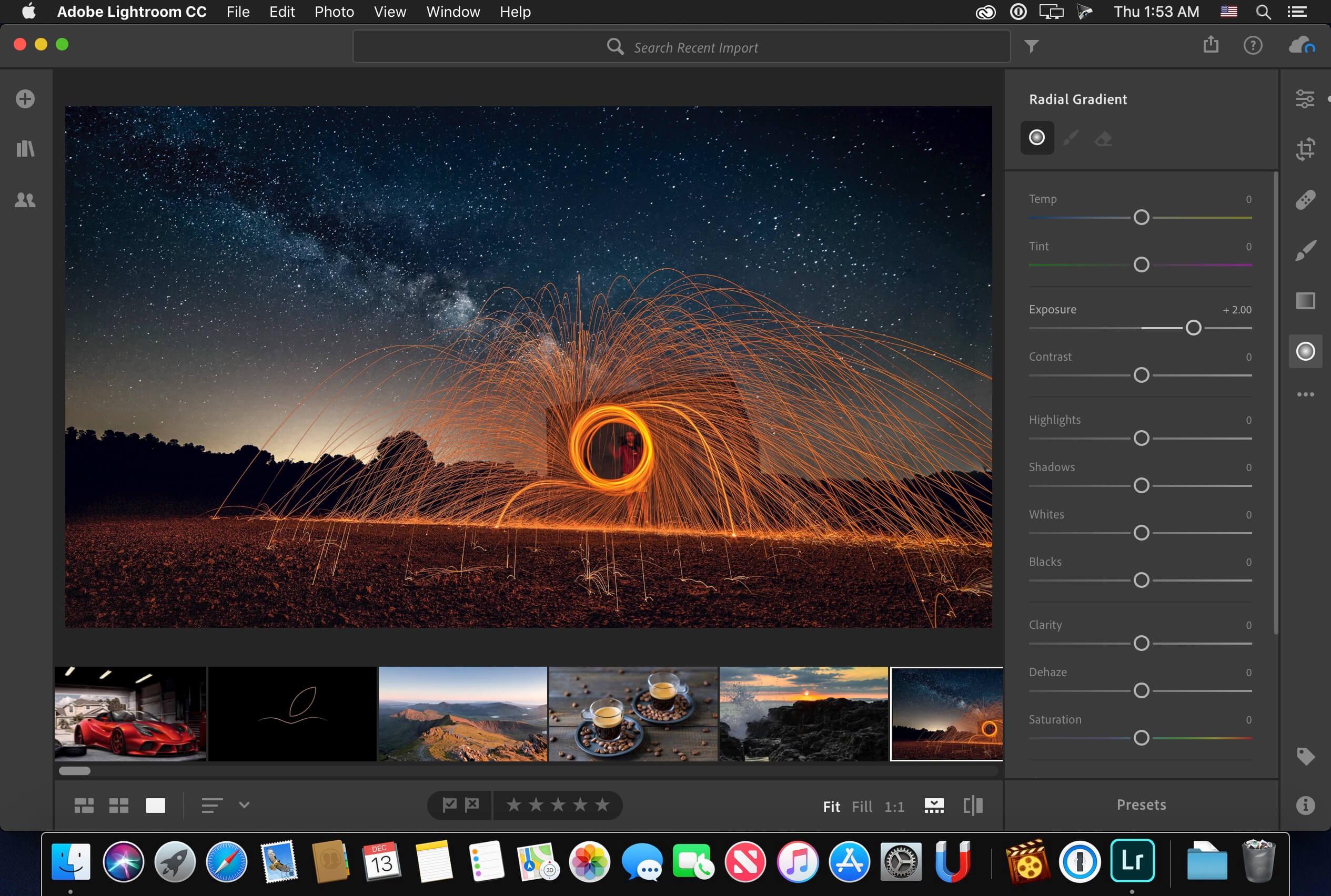 telecharger lightroom cc mac
