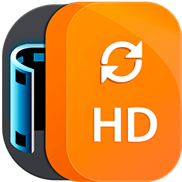 Aiseesoft HD Converter for Mac 9.2.8