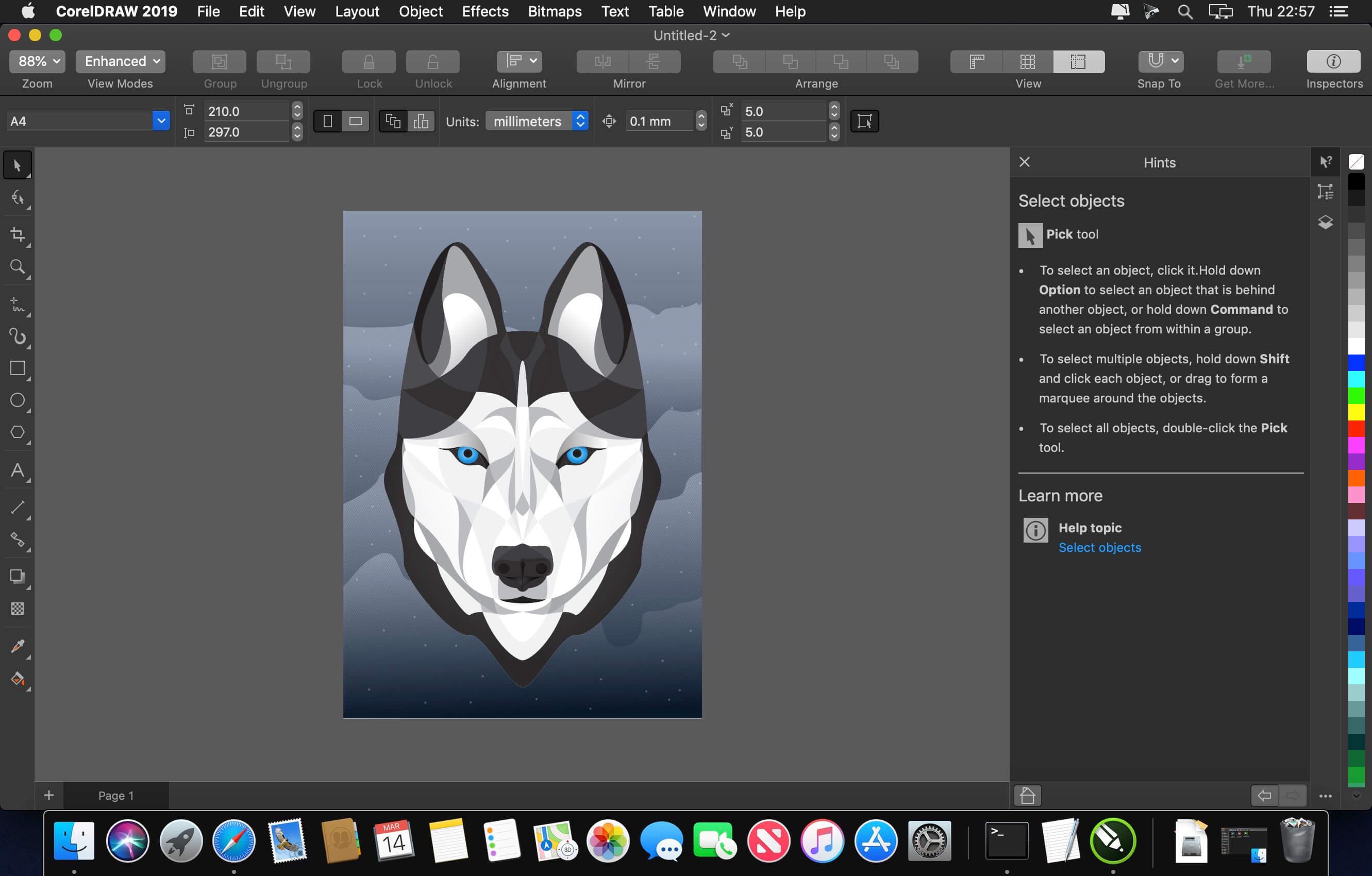 Image result for CorelDRAW Graphics Suite 2019 v21