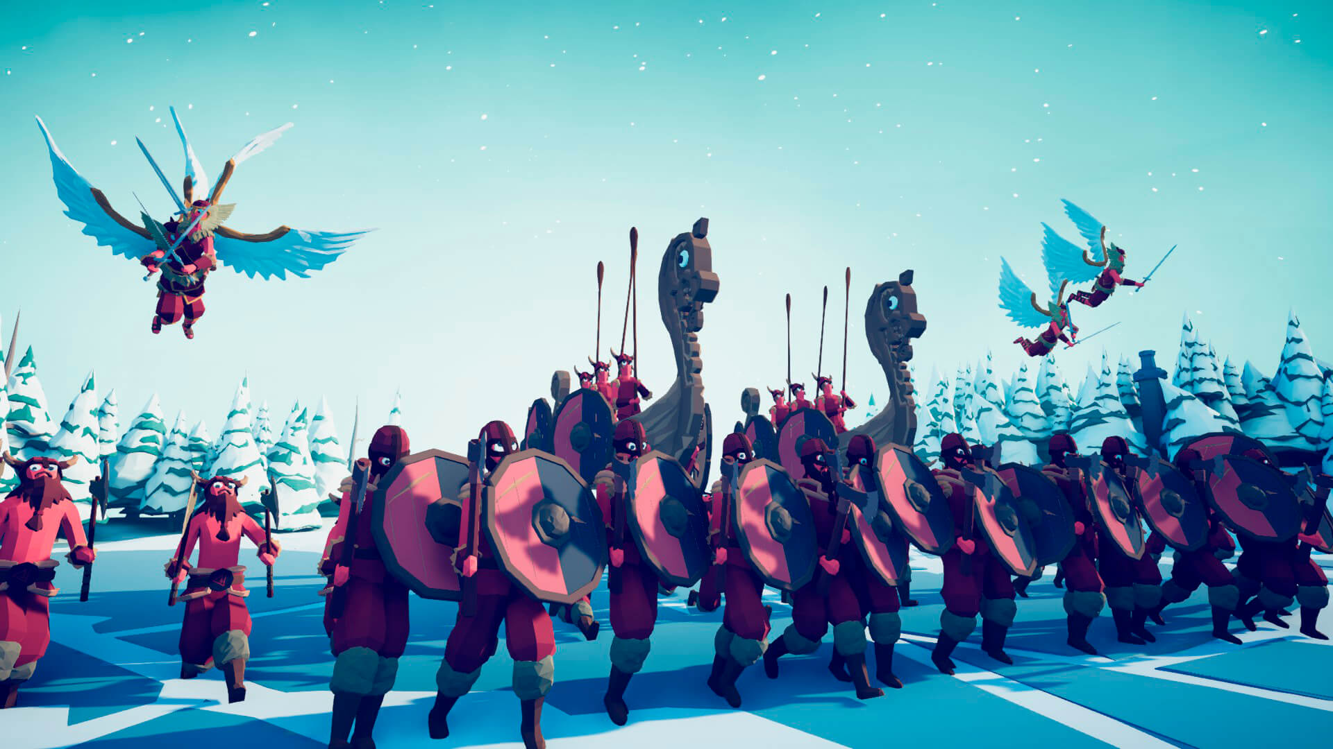 TABS - Totally Accurate Battle Simulator (2019) download | macOS
