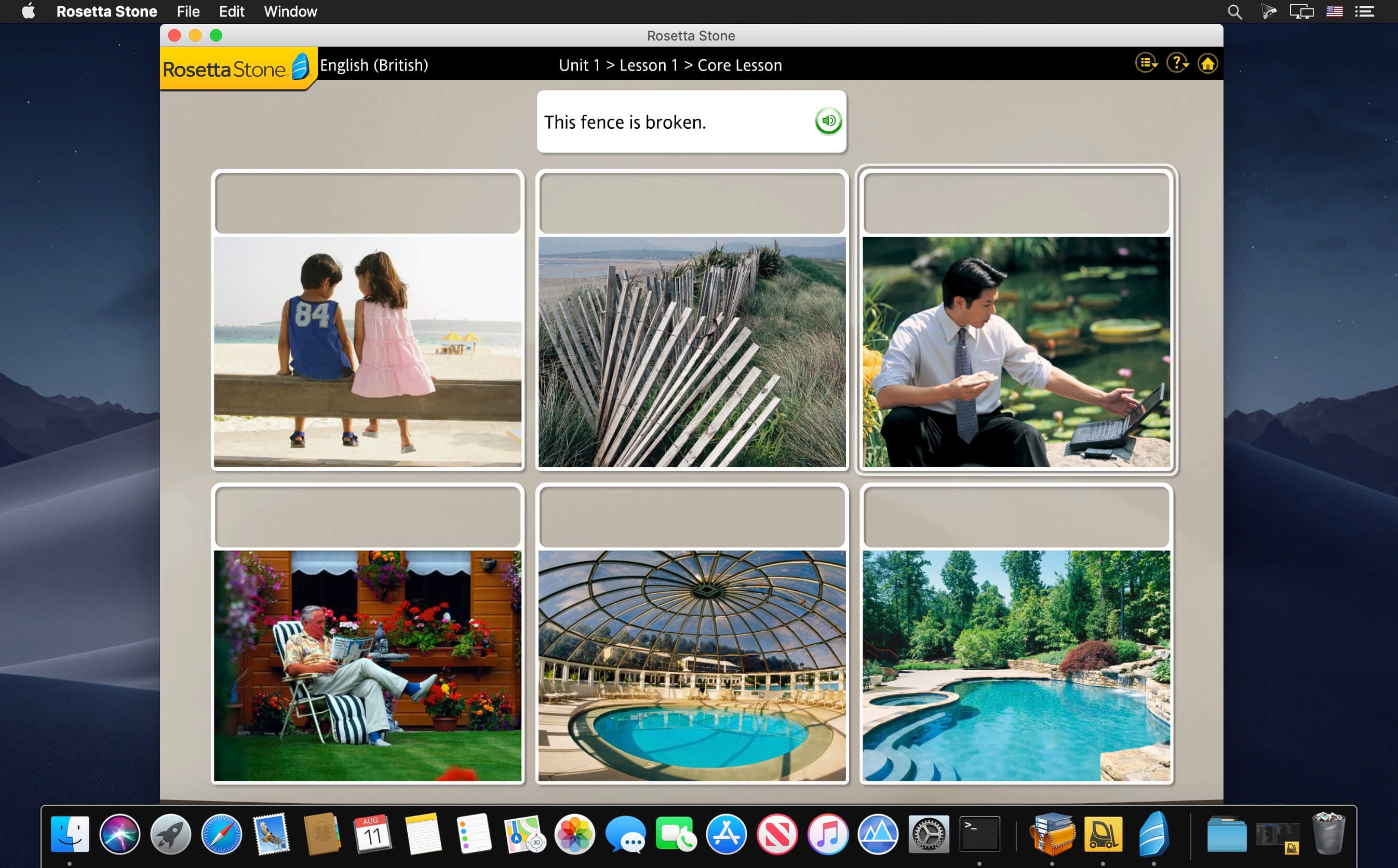 Rosetta Stone 5.0.37 + All Languages Packs download | macOS