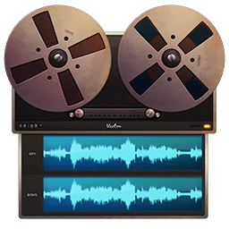 Vector 3 Express: Audio Editor 3.5