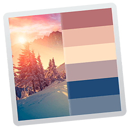 Color Palette from Image Pro 2.0.1