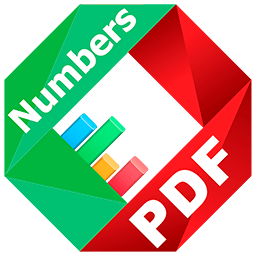 PDF to Numbers Converter 6.2.1