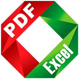 PDF to Excel Converter 6.2.1