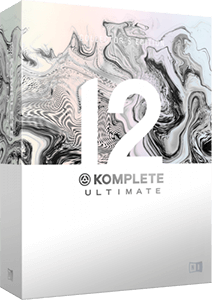 Native Instruments Komplete 12 Ultimate Collector's Edition v1.04 (Online Install)