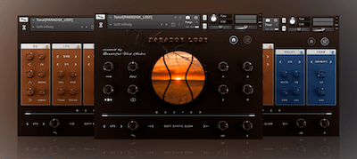 Sound Aesthetics Sampling Paradox Lost Redux KONTAKT