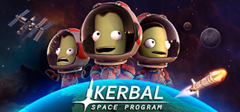 Kerbal Space Program 1.10.1 (39938)