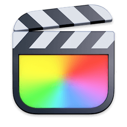 Final Cut Pro 10.5.1 - Best app for video editing