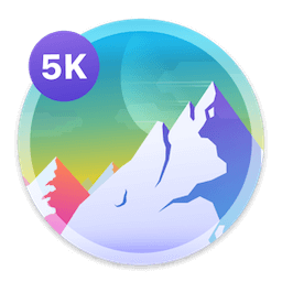 Retina 5K Wallpaper Set 3.4.1