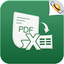 PDF to Excel 2.0.3